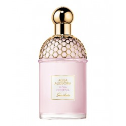 AQUA ALLEGORIA FLORA CHERRYSIA EDT SPRAY 75ML