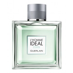 GUERLAIN L HOMME IDEAL COOL EDT 50ML SPRAY
