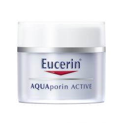 AQUAPORIN ACTIVE HUID GEMENGD 50ML