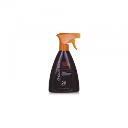 ACEITE BRONCEADOR SPRAY FPS20 300ML