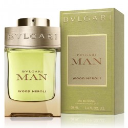BVLGARI MAN WOOD NEROLI EDP 100ML SPRAY