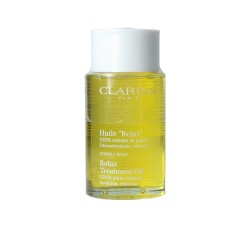 HUILE RELAX 100ML
