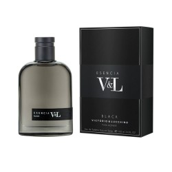 ESENCIA BLACK MEN EDT SPRAY 100ML