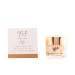 GOLD ILLUMINATING CREMA ANTI-EDAD 50ML