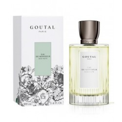 GOUTAL EAU DE MONSIEUR MIXT EDT SPRAY 100ML