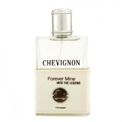 FOREVER MINE INTO THE LEGEND EDT 50ML SPRAY