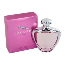 JAGUAR WOMAN EDT 40ML SPRAY