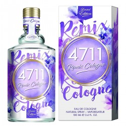 4711 REMIX COLOGNE EDC EDICION LIMITADA 100ML SPRAY