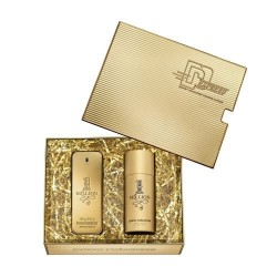 1 MILLION EDT SPRAY 100ML + DESODORANTE SPRAY 150ML