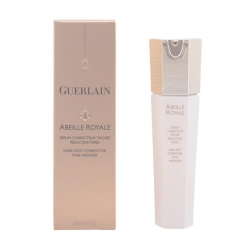 ABEILLE ROYALE SERUM CORRECTEUR TACHES REDUCTEUR PORES 30ML