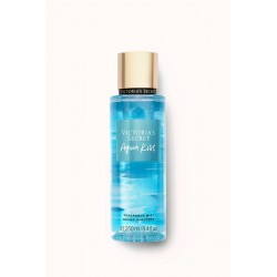 VICTORIA S SECRET AQUA KISS FRAGRANCE MIST - BRUMA CORPORAL PERFUMADA 250ML