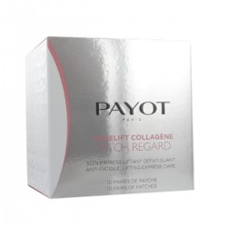 PAYOT PARIS ROSELIFT COLLAGENE PATCH REGARD 10 UNIDADES