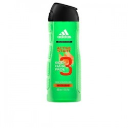 ACTIVE START GEL DE DUCHA 400ML