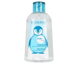 ABCDERM H2O SOLUTION MICELLAIRE 1000ML