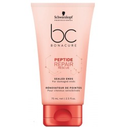 BONACURE PEPTIDE REPAIR RESCUE SERUM PUNTAS DAÑADAS 75ML