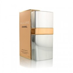 CHANEL ALLURE EDT RECARGABLE 60ML