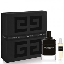GIVENCHY GENTLEMAN EDP 100ML + MINI EDP 15ML
