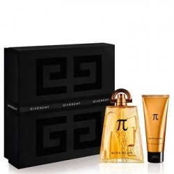 GIVENCHY PI EDT 100ML + GEL DUCHA 75ML
