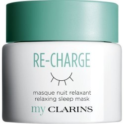 CLARINS RE-CHARGE RELAXING SLEEP MASK 50ML