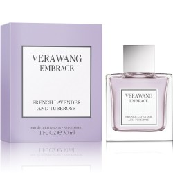 EMBRACE FRENCH LAVENDER & TUBEROSE EDT SPRAY 30ML