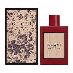 GUCCI BLOOM AMBROSIA DI FIORI EDP INTENSE 100ML SPRAY