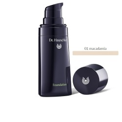 FOUNDATION 01-MACADAMIA 30ML
