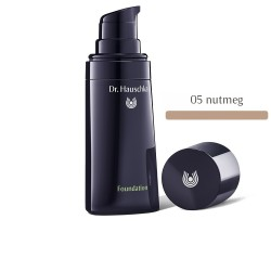 FOUNDATION 05-NUTMEG 30ML