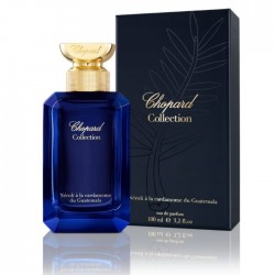 CHOPARD COLLECTION NEROLI AL CARDAMOMO DE GUATEMALA EDP 100ML
