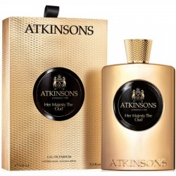 ATKINSONS HIS MAKESTY THE OUD EDP 100ML