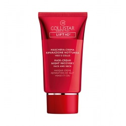 COLLISTAR LIFT HD MASK-CREAM NIGHT RECOVERY FACE AND NECK 50ML