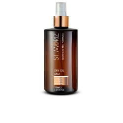ADVANCED PRO FORMULA DRY OIL SELF TANNING MIST 100ML