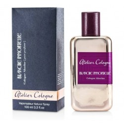 ATELIER COLOGNE BLANCHE IMMORTELLE COLOGNE ABSOLUE 100ML