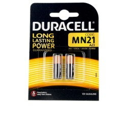 DURACELL MN21B2 PILAS PACK 2 UNIDADES