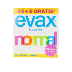 SALVA-SLIP NORMAL 44 + 6 UNIDADES
