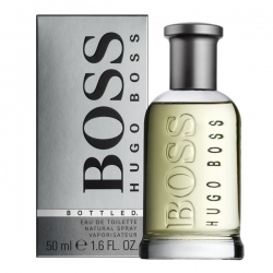 BOSS BOTTLED EDT 100ML