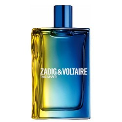 ZADIG & VOLTAIRE THIS IS LOVE POUR LUI EDP 50ML SPRAY