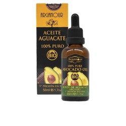 ACEITE BIO AGUACATE 50ML
