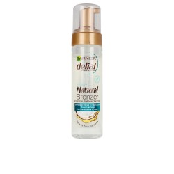 NATURAL BRONZER MOUSSE AUTOBRONCEADORA 200ML