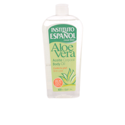 ALOE VERA OIL BODY 400ML