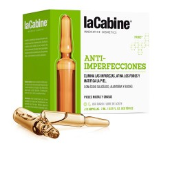 AMPOLLAS ANTI-IMPERFECCIONES 10 X 2ML