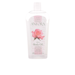 ANFORA PINKS OIL BODY 400ML