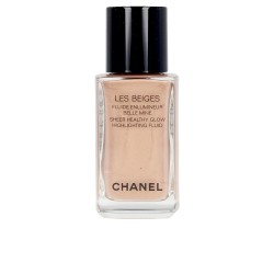 LES BEIGES HEALTHY GLOW SHEER HIGHLIGHTING FLUID SUNKISSED