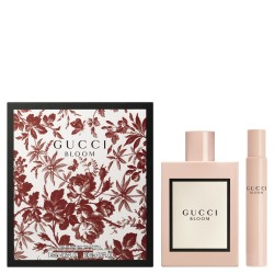 GUCCI BLOOM EDP 100ML SPRAY + ROLLON 7,4ML