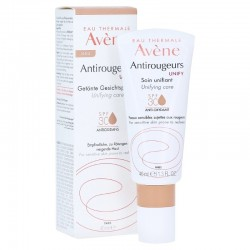 AVENE ANTIROUGEURS COLOR SPF30