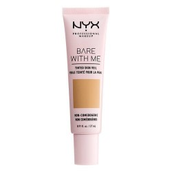 BARE WITH ME TINTED SKIN VEIL BEIGE CAMEL 27ML