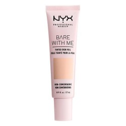 BARE WITH ME TINTED SKIN VEIL PALE LIGHT 27ML