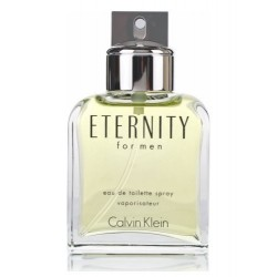CK ETERNITY MEN EDT 30ML SPRAY