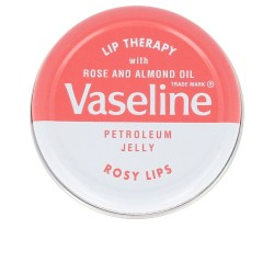 LIP THERAPY LIP BALM WITH ROSE AND ALMOND OIL ROSY LIPS 20GR