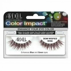 ARDELL COLOR IMPACT DEMI WISPIES PLUM