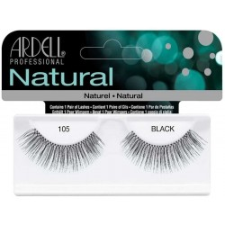 ARDELL NATURAL LASHES 105